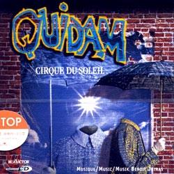 Cirque Du Soleil (태양의 서커스) - Quidam