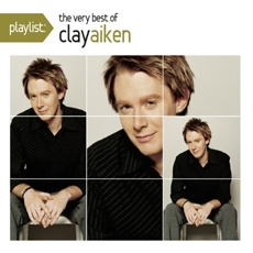 Clay Aiken - Playlist : The Very Best Of Clay Aiken