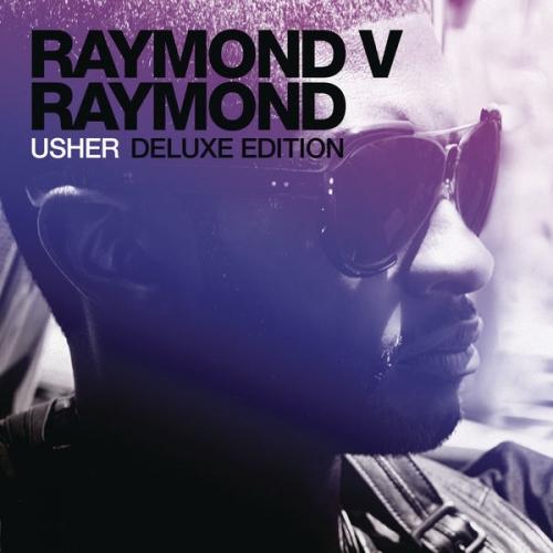 Usher - Raymond V Raymond [Deluxe Edition][2CD]