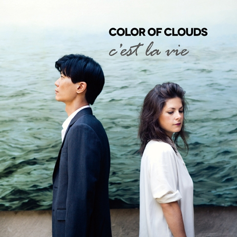 Color Of Clouds - C'est La Vie