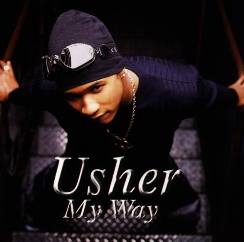 Usher - My Way(USA반) [CLEAN] [수입]