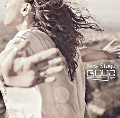 Guyz - New Stage [Single]
