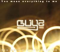 가이즈 (Guyz) 4집 - You Mean Everything to Me - Single
