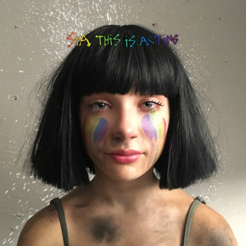 Sia (시아) - This Is Acting (Deluxe Edition Version) [수입]