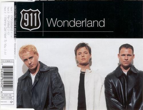911 – Wonderland
