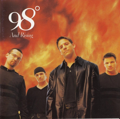 98 Degrees - 98 Degrees And Rising