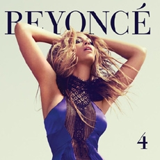 Beyonce - 4 [2CD][Deluxe Version]
