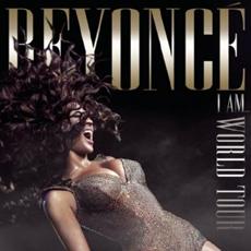 Beyonce - I Am…World Tour [CD+DVD]