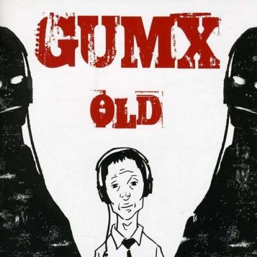 GUMX (검엑스) 3집 - 3rd OLD