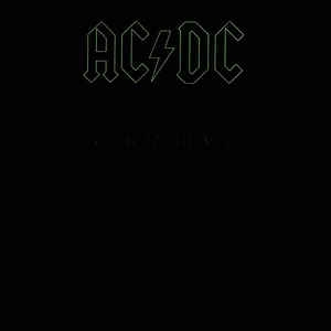 AC/DC - Back In Black (Remaster)(Digipak) [수입]