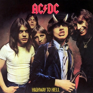 AC/DC - Highway To Hell [수입]