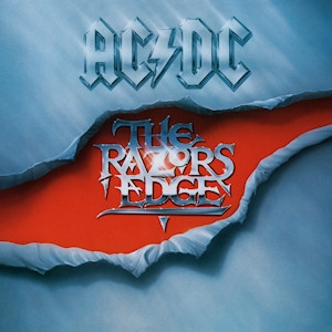 AC/DC - The Razors Edge [수입]