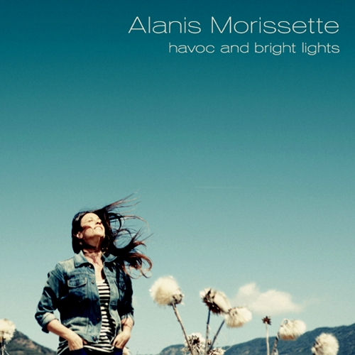Alanis Morissette - Havoc And Bright Lights [디지팩]