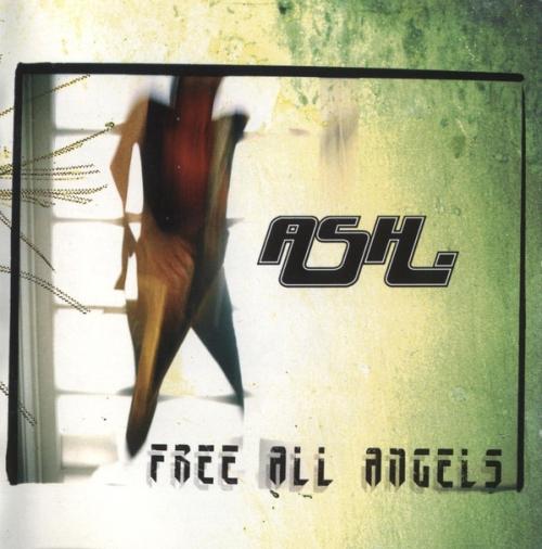 Ash (애쉬) - Free All Angels