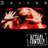 Ayreon - Actual Fantasy [수입]