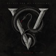 Bullet For My Valentine - Venom [디럭스 에디션]