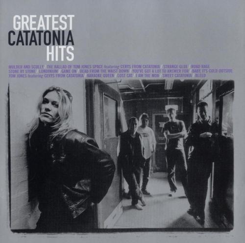 Catatonia - Greatest Hits