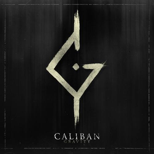Caliban - Gravity [수입]
