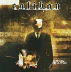 Caliban - Shadow Hearts (+보너스샘플러)