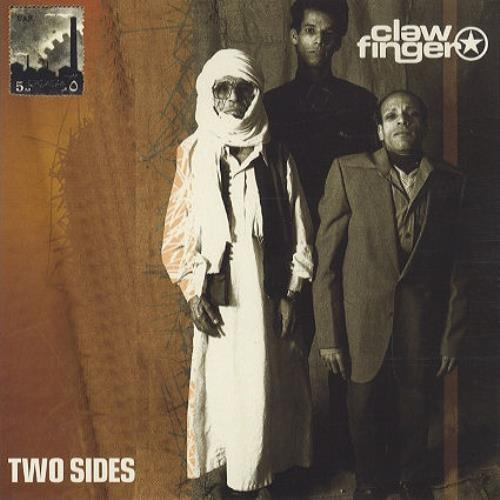 Clawfinger - Two Sides [중고]