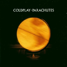 Coldplay (콜드플레이) - 1집 Parachutes yellow