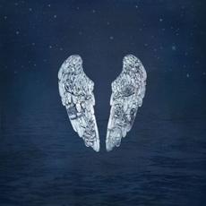 Coldplay (콜드플레이) - 6집 Ghost Stories a sky full of stars