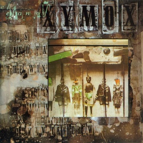 Clan Of Xymox - Xymox