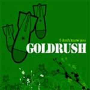 Goldrush (골드러쉬) - I don't know you [Single]