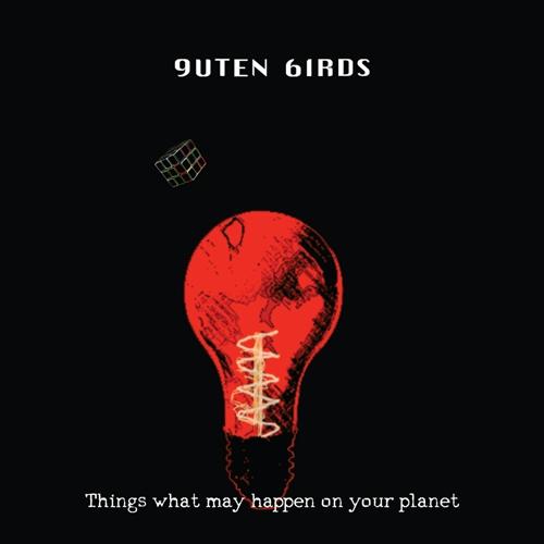 구텐버즈 - Things what may happen on your planet