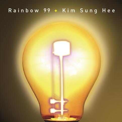 Rainbow 99 & 김성희 - Spring, Revolution