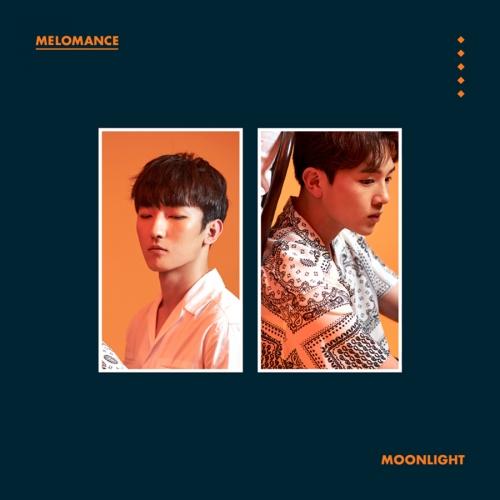 멜로망스 - 미니 4집 Moonlight