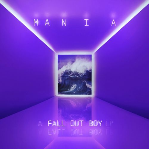 Fall Out Boy - 정규 7집 M A N I A