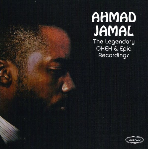 Ahamd Jamal - The Legendary Okeh & Epic Recordings (24 Bit Remastered) [수입]