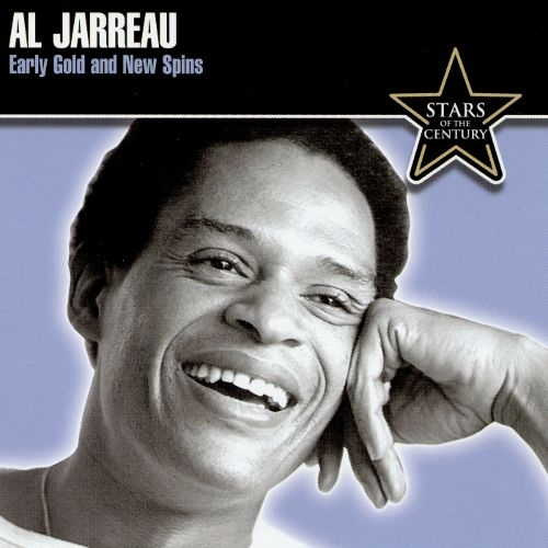 Al Jarreau - Early Gold And New Spins