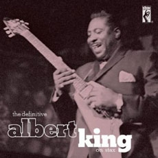 Albert King - The Definitive Albert King on stax [2 for 1] [수입]