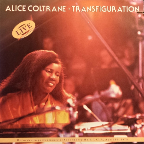 Alice Coltrane - Transfiguration(Digipack) [수입]