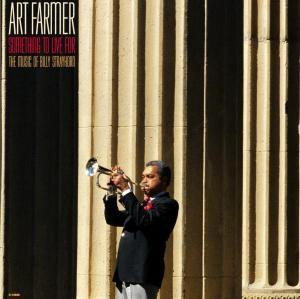 Art Farmer - Something to Live for: The Music of Billy Strayhorn [수입]