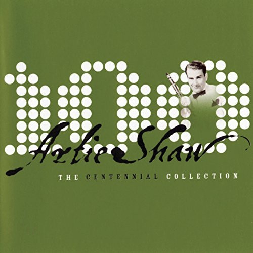 Artie Shaw - The Centennial Collection (CD+DVD) [수입]