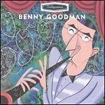 Benny Goodman - Swingsation [수입]