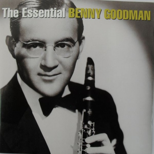 Benny Goodman - The Essential Benny Goodman [수입]