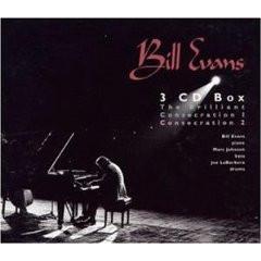 Bill Evans - Consecration 2 [수입]