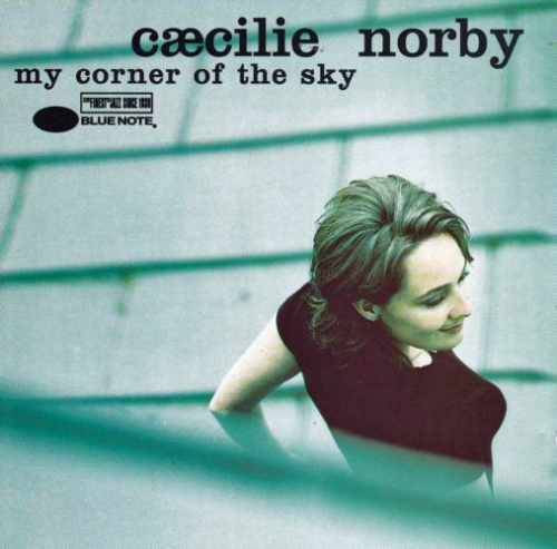 Cæcilie Norby  – My Corner Of The Sky [수입]