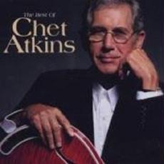 Chet Atkins - The Best Of Chet Atkins [수입]