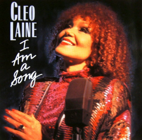 Cleo Laine - I Am A Song [수입]