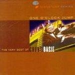 Count Basie - The Very Best Of Count Basie : One O'clock Jump [수입]