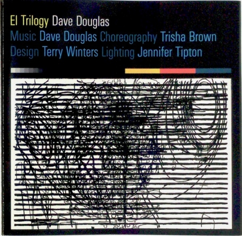 Dave Douglas - El Trilogy [수입]