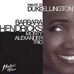Barbara Hendricks, Monty Alexander Trio – Tribute To Duke Ellington [수입]