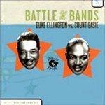Battle Of The Bands Duke Ellington vs. Count Basie [수입]