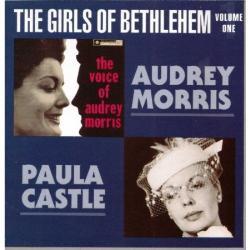 Audrey Morris & Paula Castle – The Girls Of Bethlehem Volume One [수입]
