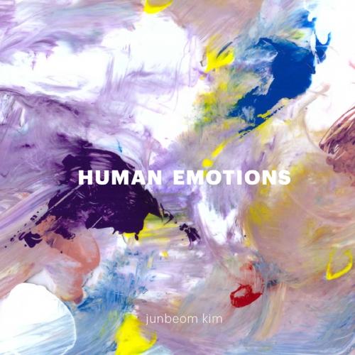 김준범 - 1집 Human Emotions